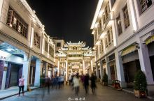 #元旦去哪玩#潮州有条奇特街道,街上尽是牌坊!