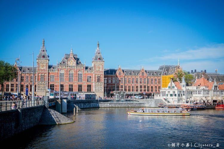 Royal Palace Amsterdam4
