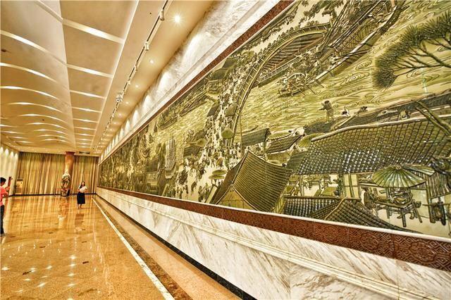 China Cidu Exhibition Hall1