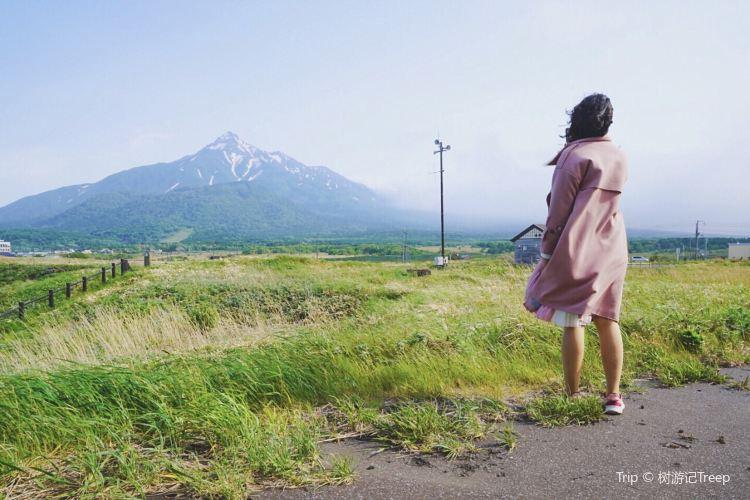 Rishiri Island3