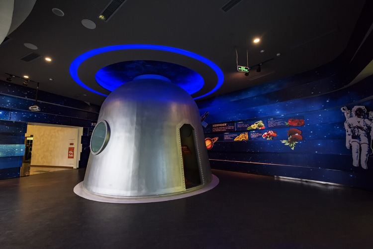 通江銀耳博物館4