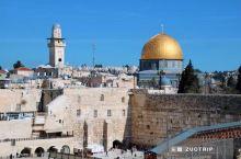 上帝给世界了十份美,七份留给了耶路撒冷