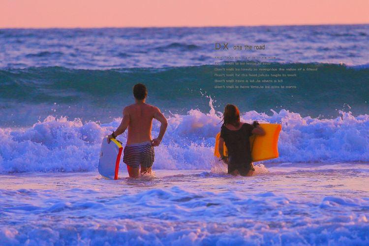 美蕊沙海灘4