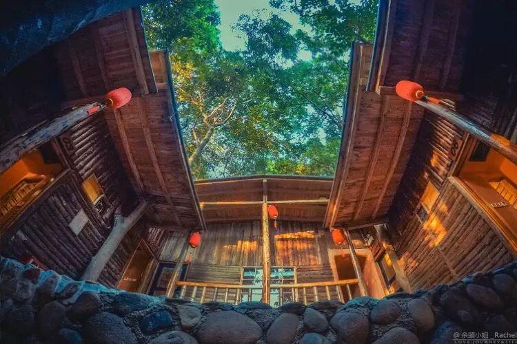 Jiuzhou Yizhan Resort4