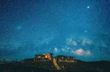 德宏归零山庄 · 最美的星空