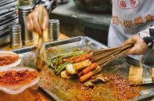 """当美食成为名片,这15个""""为了吃就值得一去的城市""""有你的家乡吗?"""