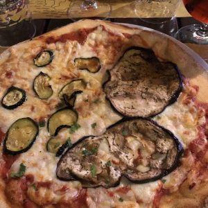 Pizzeria Kmotra旅游景点攻略图