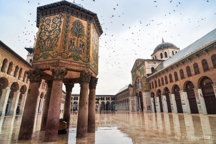 Umayyad Mosque3