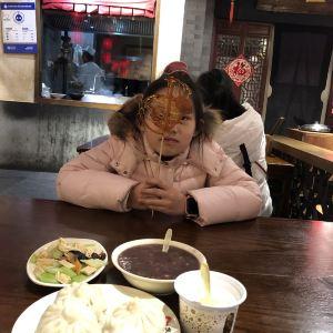 东来顺饭庄(王府井店)旅游景点攻略图