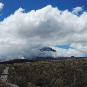 鲁阿佩胡火山旅游景点攻略图