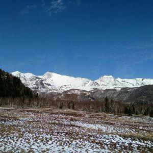 白云峰旅游景点攻略图