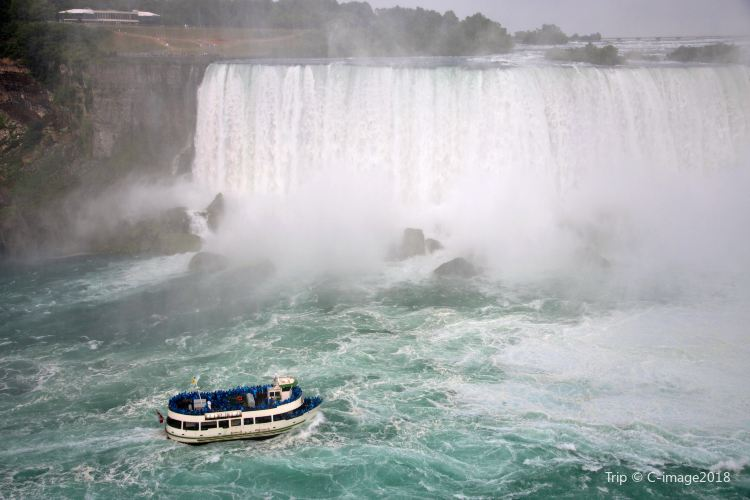 Maid of the Mist2