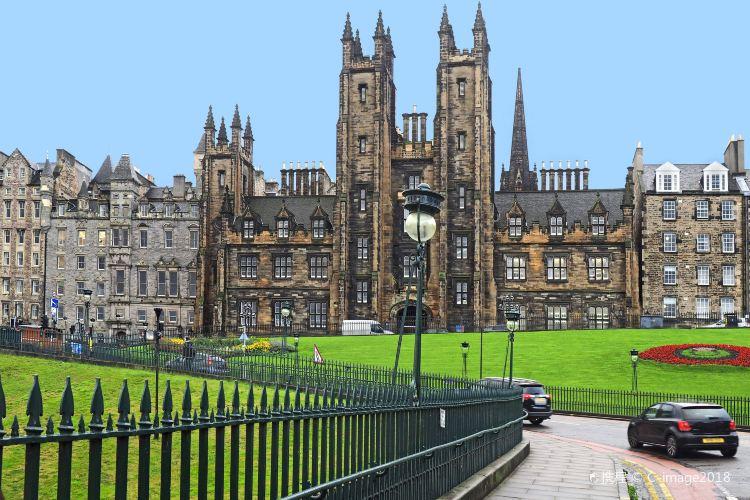 University of Edinburgh1