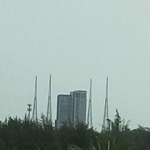 文昌航天城旅游景点攻略图