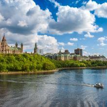 渥太华图片