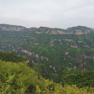 青龙峡旅游景点攻略图