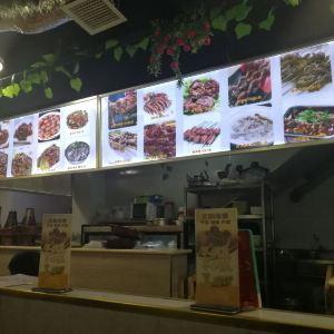 白三牛肉罩饼(总店)旅游景点攻略图