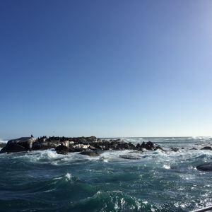 豪特湾旅游景点攻略图