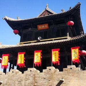 Kaesong Namdaemun旅游景点攻略图