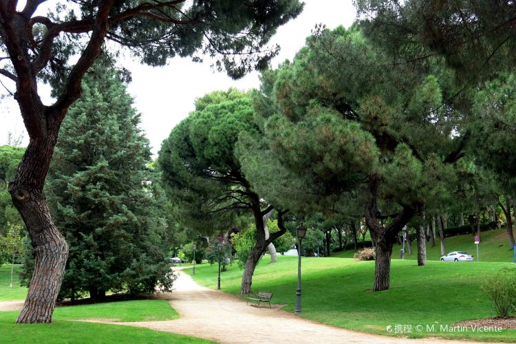 Parque del Oeste1
