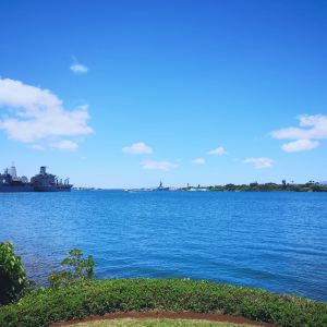 火奴鲁鲁海港旅游景点攻略图