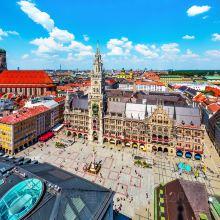 慕尼黑图片