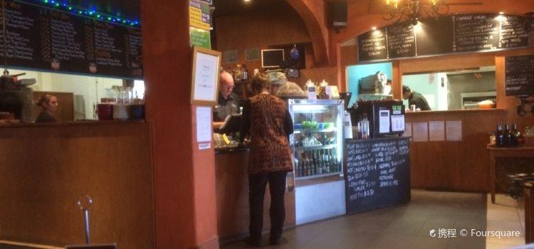 Zeytin at the Mount Mediterranean Cafe3