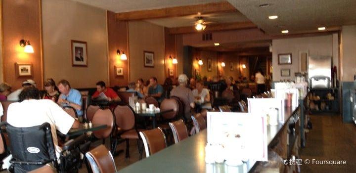 Morrison's Restaurant2