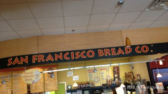 San Francisco Bread Company
