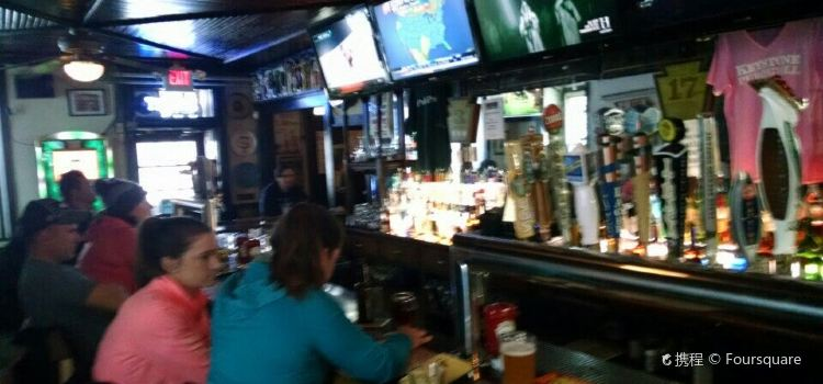 Keystone Pub1
