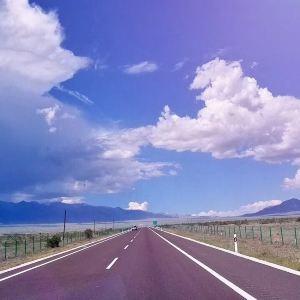 伊昭公路旅游景点攻略图