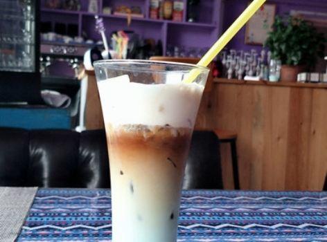 北緯53度鄉村咖啡屋