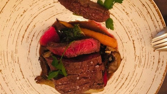 Restaurant Pau Claris 190