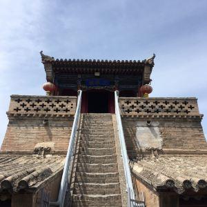 重泰寺旅游景点攻略图