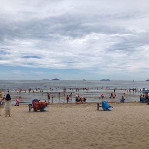 珍珠湾旅游度假区旅游景点攻略图