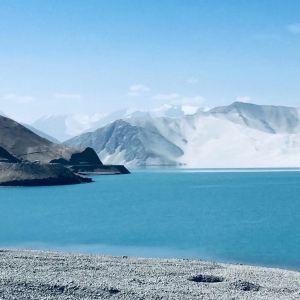 塔什库尔干白沙湖旅游景点攻略图