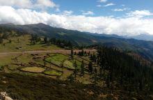 自驾西藏敦煌24天,行驶在云的彼端