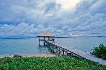 山打根   另类的马来西亚,一场静谧的生态之旅!
