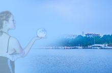 嘉鱼的山湖温泉,可以说是集惬意、浪漫、美食、底蕴为一体的超级温泉了!