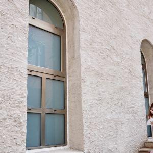 中国油画院旅游景点攻略图