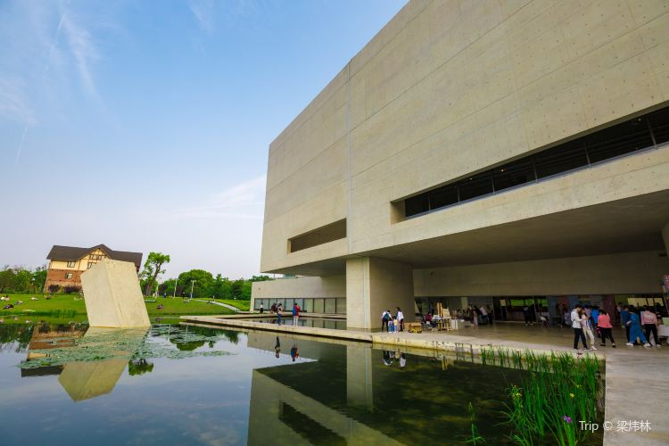 Xiezilong Yingxiang Art Center