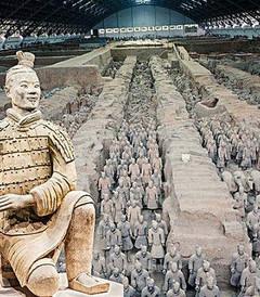 [华山游记图片] 古都探秘记——西安古都七日游—攻略