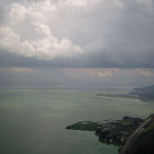 西山风景名胜区旅游景点攻略图