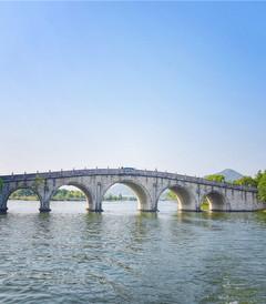 [杭州游记图片] 花3天2夜,去一次萧山,感受新旧大杭州