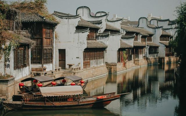 笑妍日记之嘉兴——放慢脚步带上家人,赴一场完美的江南旅行