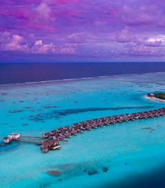 [马代游记图片] 冬季旅行,马代六星级酒店需要多少钱?奥臻岛了解一下