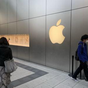 苹果零售店旅游景点攻略图