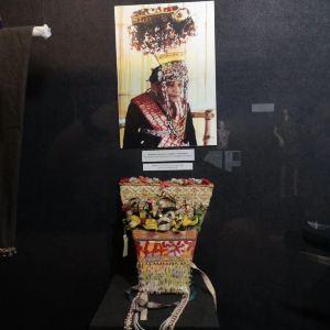 沙巴博物馆旅游景点攻略图