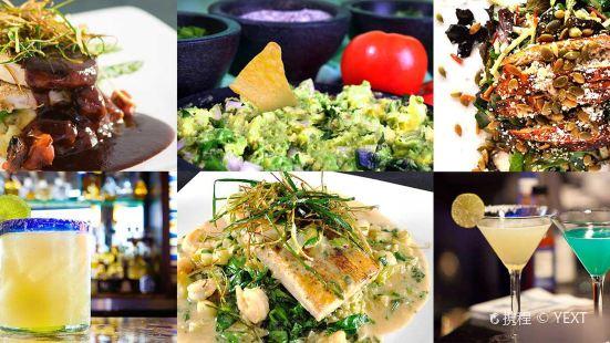 Iron Cactus Mexican Grill & Margarita Bar