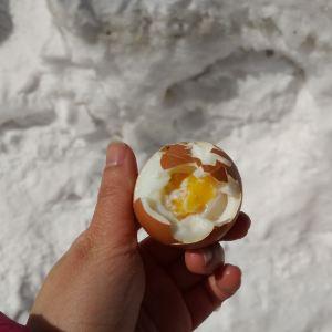 温泉鸡蛋旅游景点攻略图